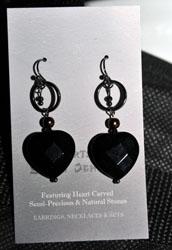 Hearts of Stone Jewelry