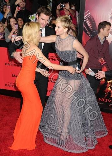 ~Entertainment~20131118~Hunger_Games_Catching_Fire_LA~DSC_4663