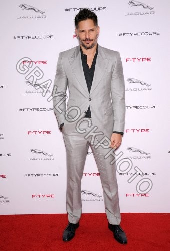 ~Entertainment~20131119~Jaguar_F_Type_Launch~Joe_Manganiello_19964