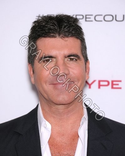 ~Entertainment~20131119~Jaguar_F_Type_Launch~Simon_Cowell_20270