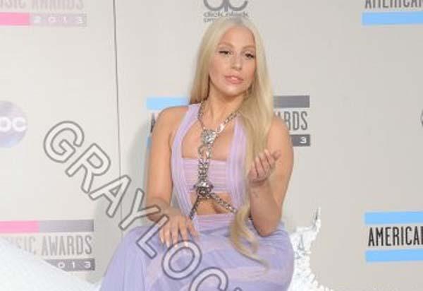 ~Entertainment~20131124~222American_Music_Awards_Arrivals~AMA_Gaga54011