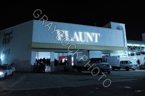 Flaunt Magazine Art Basel Party