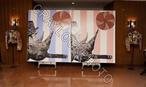 ~Entertainment~20131205~Art_of_Bullfighting_Domingo_Zapata~DSC_4685