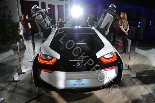 ~Entertainment~20131205~BMW_i8_Art_Basel_Reveal~DSC_4543