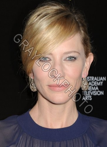 ~Entertainment~20140110~AACTA_Awards~Blanchett0142