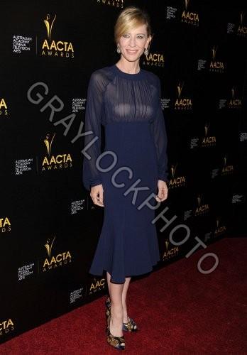 ~Entertainment~20140110~AACTA_Awards~Blanchett0186