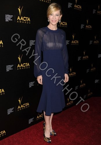 ~Entertainment~20140110~AACTA_Awards~Blanchett0186