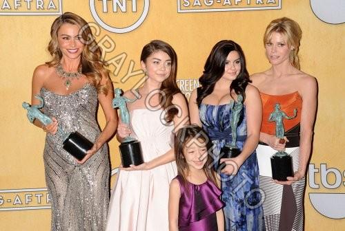 ~Entertainment~20140118~SAG_Awards_Press_Room~DSC_1664