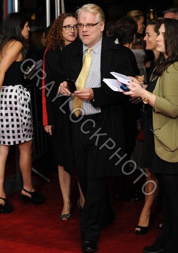 ~Entertainment~20111005~Ides_of_March_Premiere~PhilipSeymourHoffman10860