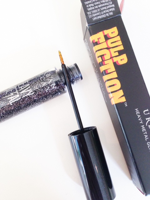 This Week In Beauty News: URBAN DECAY LAUNCHES PULP FICTION COLLECTION!!!!!