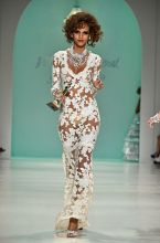Betsey Johnson Spring 2015 Collection