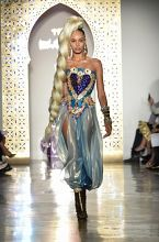 The Blonds Spring 2015 Collection