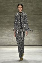 Angel Sanchez Fall 2015 Collection