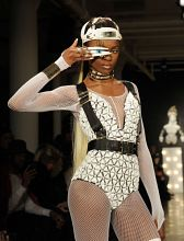 The Blonds Fall 2015 Collection