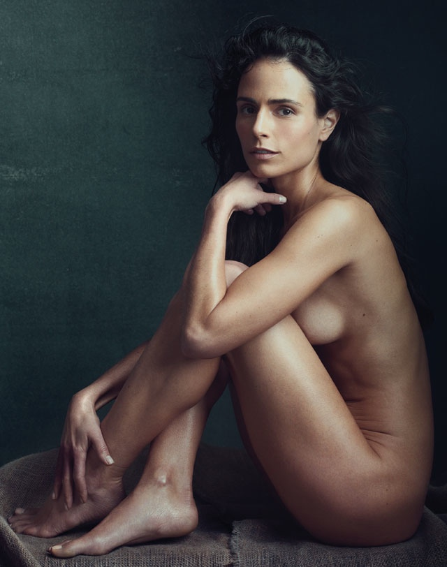 Naked 50 year old women