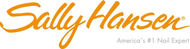 Sally logo med tekst