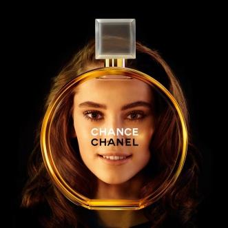Romy-Schonberger-Chanel-Chance-Eau-Vive