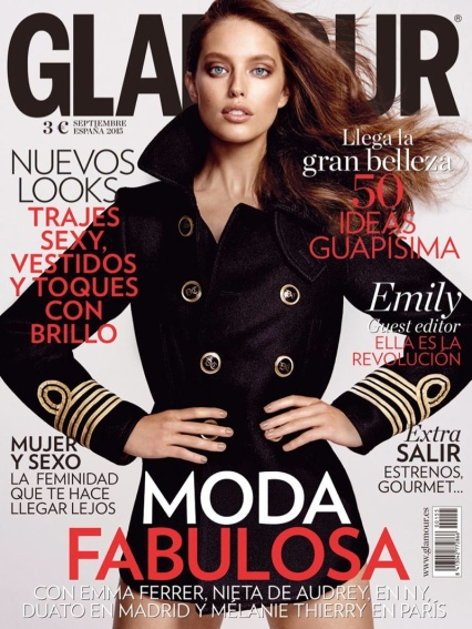 Emily-DiDonato-Glamour-Spain-September-2015-Cover-Photoshoot01