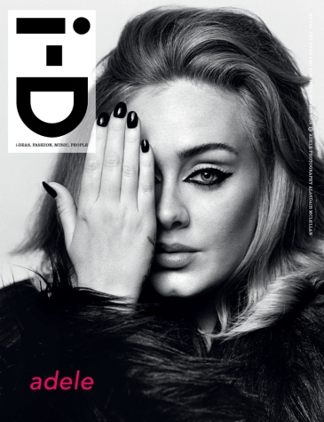 Adele-i-D-Magazine-Winter-2015-Cover