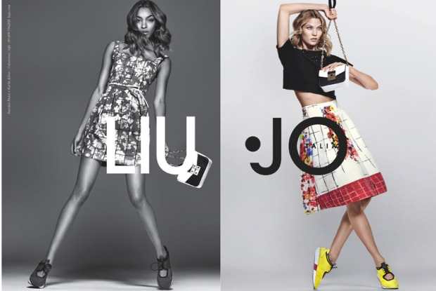 Liu-Jo-Spring-Summer-2016-Campaign