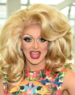 Miss Gigi Monroe during the RuPaul DragCon 2016, held at the Los Angeles Convention Center in Los Angeles, California, Saturday, May 7, 2016. Photo by Jennifer Graylock-Graylock.com 917-519-7666