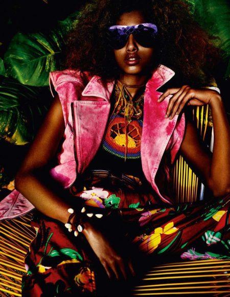 Imaan-Hammam-Hot-Vogue-Paris-May-2016-Photos01-450x582