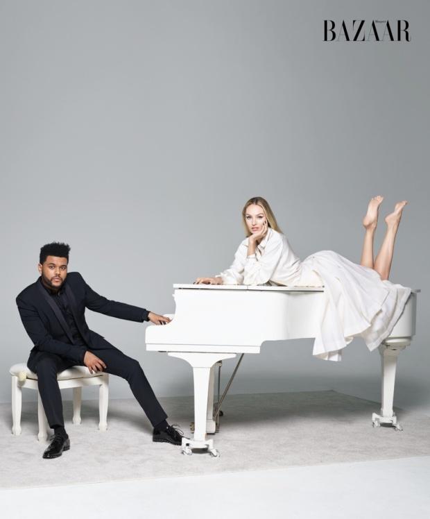 Candice-Swanepoel-The-Weeknd-Harpers-Bazaar-September-2017