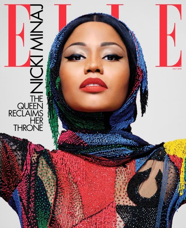 Nicki-Minaj-ELLE-Cover-Photoshoot01