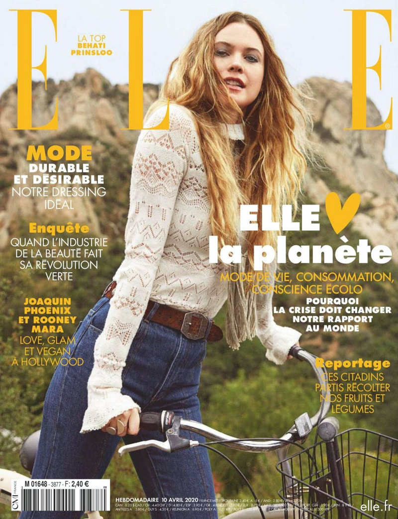 Behati-Prinsloo-ELLE-France-Cover-Photoshoot01